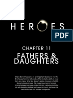 11 Heroes Graphic Novel