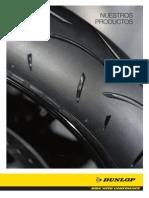 Dunlop ES Motorcycle and Scooter Dealer Product Range Guide 2014_tcm415-155084