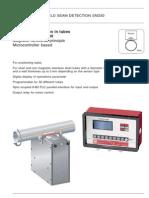 Roland SND30 Manual