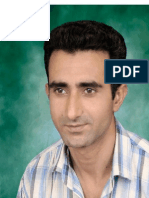 Secret Agent by Dr Sabar Ali (pages 47) (03006035509)