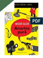 Allen, Woody - Anarhie Pura (v0.9)