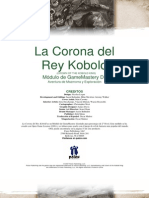 La Corona Del Rey Kobold