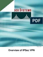 IPSEC Overview