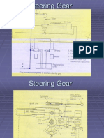 Steering Gear Safematic
