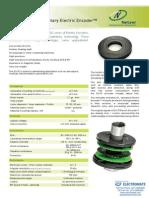 Netzer DS-70 Specsheet