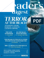 Readers Digest - August 2014 USA