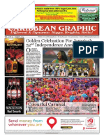 Caribbean Graphic Aug 2014