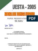 Paper Presentation On
