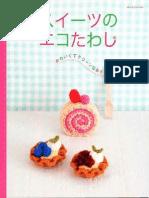 Amigurumi Sweet 1