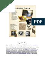 Jorge Gaitán Duran