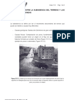 03-01-Relación entre la subsidencia del terreno y las aguas subterránea