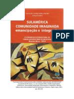 La Cooperacion Transfronteriza de Las Unidades Subnacionales Del Mercosur Rhi Sausi y Oddone