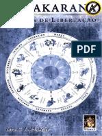 Antakarana Portais de Libertação -Iara c. l Pinheiro