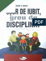Usor de Iubit, Greu de Disciplinat, Volumul I