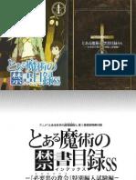 Toaru Majutsu No Index - Necessarius SS