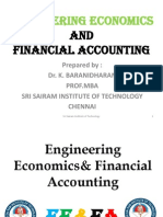 DFS - BE (CS/IT) - EE&FA/C - DR.K.BARANIDHARAN, SRI SAIRAM INSTITUTE OF TECHNOLOGY, CHENNAI