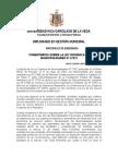 Comentarios Sobre La Ley Orgnica -1