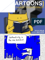 17 Cartoons That Will Change Your Business by @BrianSolis @Gapingvoid