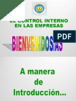Liliana Morillo_control Interno