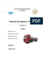 Proyecto Logistica