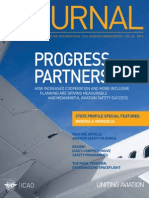 ICAO Journal Issue 5