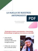 lahuelladenuestrosantepasados-131125190506-phpapp01
