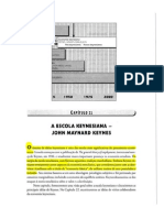 Livro HPE Keynes