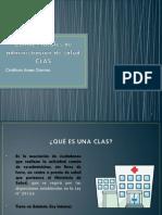 clas expo
