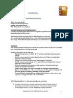 brasili module 7 unit outline