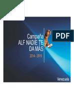 Campaña ALF