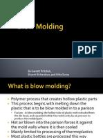 Blow Molding Final Compatible