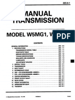 Servicemanual Mitsubishi 3000gt 1992 1996 Vol 2 Electrical Fuse Electrical Troubleshooting