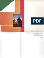 Nau 2011 -Short Grammar of Latgalian