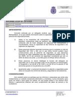 Informe UCSP Capacidad Legal de Dar Ordenes Al Personal de Seguridad