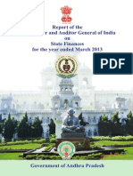 AP Audit Report on State Finances 2013 English