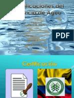 Certifica c i Ones