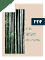 Reino Madera