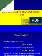 Quality Assurance 6TQM Ss05.0