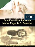 Oración a Dios Padre
