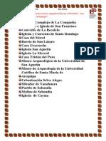 Colonial de Arequipa FRANK