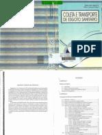 Livro - Coleta e Tratamento de Esgoto Sanitário