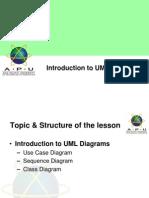 10SAAD-IntroductiontoUMLDiagrams