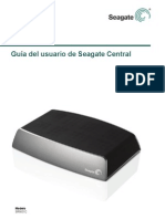 Seagate Central Userguide Es