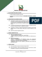 Veneza Manual Do Construtor AP 00 10911417