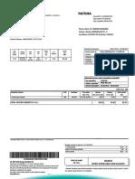 Factura GDF SUEZ Energy Romania Nr 011603307344 (1)