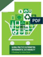 Green retailing
