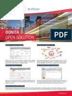 Bonitasoft5.8 Brochure BOS Fr A4