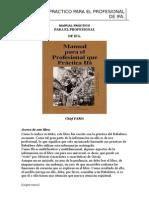 Guia Practica Para Profesionales de Ifa Chief Fama