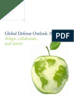 Gx Ps Global Defense Outlook 2014