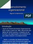 Desenvolvimento-organizacional